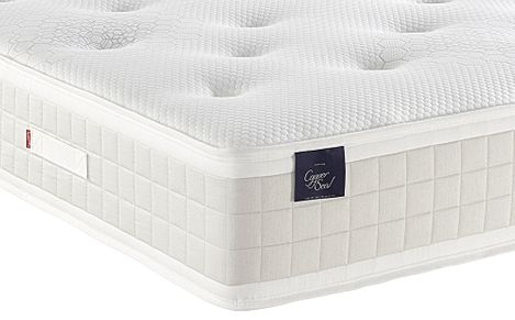 Slumberland Copper Seal 1600 Mattress Single