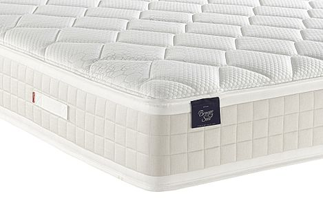 Slumberland Bronze Seal 1800 Mattress King Size