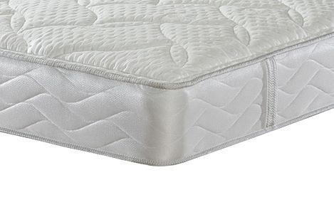 Sealy Pearl Wool Super King Size Mattress