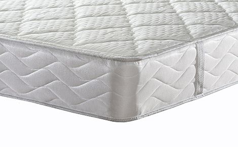 Sealy Pearl Geltex Double Mattress