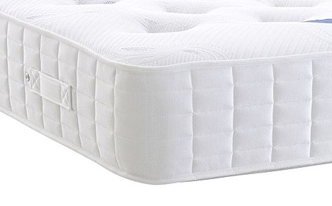 Dura Crystal Single Mattress
