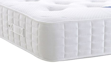 Dura Crystal King Size Mattress