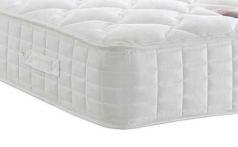 Dura Vermont 1000 Single Mattress