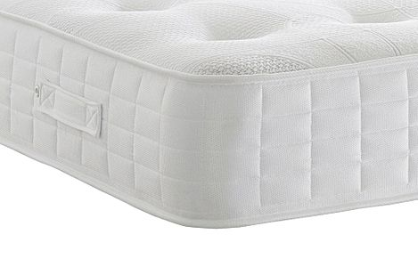 Dura Pocket Memory 1000 Double Mattress
