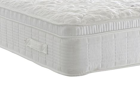 Dura Celebration 1800 Single Mattress