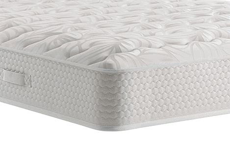 Myers Twin Comfort 650 Mattress Single