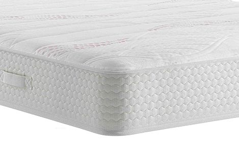 Myers Pocket Comfort 1000 Mattress Single