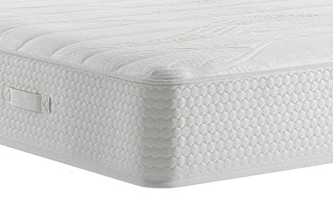 Myers Pocket Comfort 1400 Mattress Super King Size