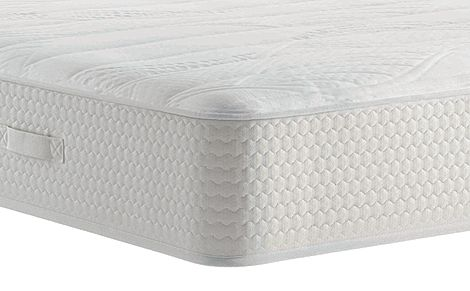 Myers Pocket Comfort 1600 Mattress Super King Size