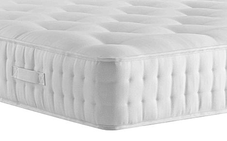 Myers Natural Pocket 1000 Mattress Single