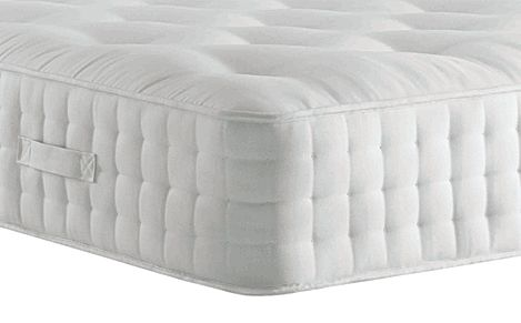 Myers Natural Pocket 1400 Mattress Single