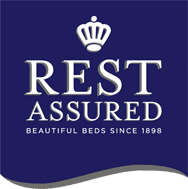 Rest Assured Harewood 800 Memory Foam Mattress