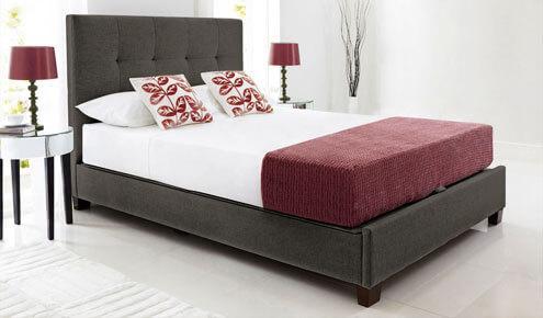 Kaydian Walkworth Ottoman Storage Bed