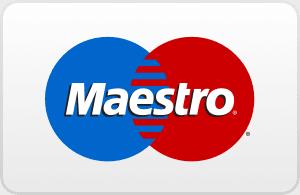 maestro credit card