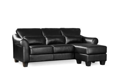 Bristol L shaped sofa