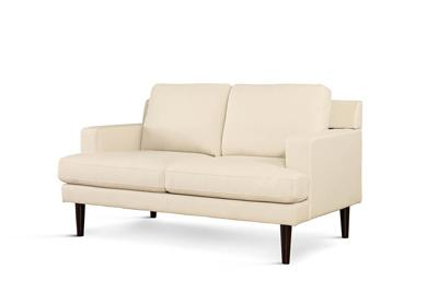 Finsbury ivory 2-seater