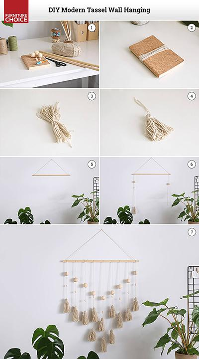 diy wall hanging image