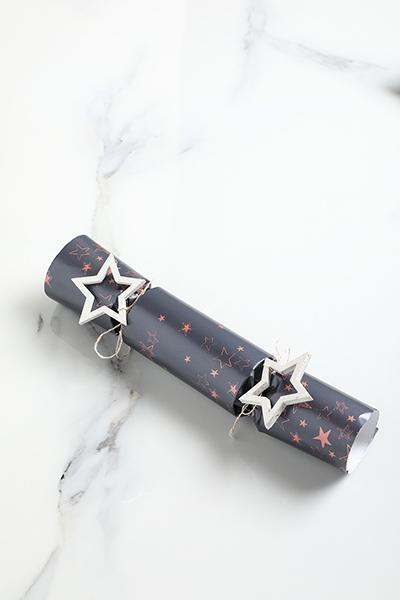 DIY christmas cracker step 9