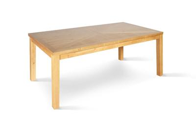 Union oak table