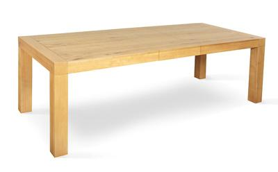 Cambridge oak 175cm extender