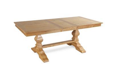 Cavendish oak table