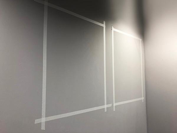 Feature Wall DIY