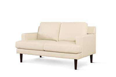 Finsbury ivory 2 seater