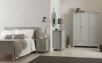 Dorset bedroom range