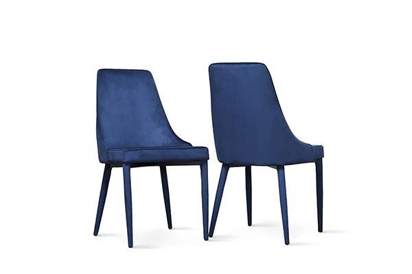 Modena Blue Velvet