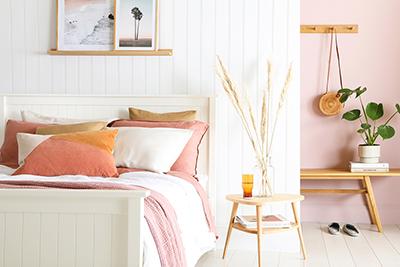 Dorset Bed