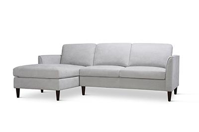 Hayward Dove Grey Sofa
