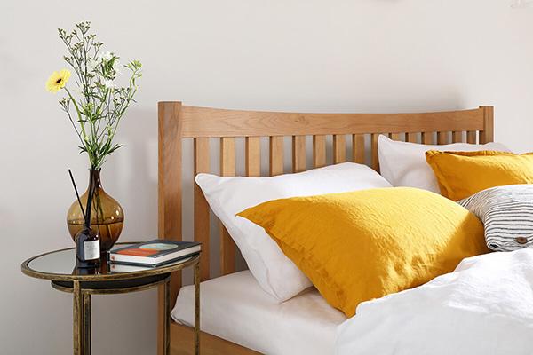 Bergamo Bed