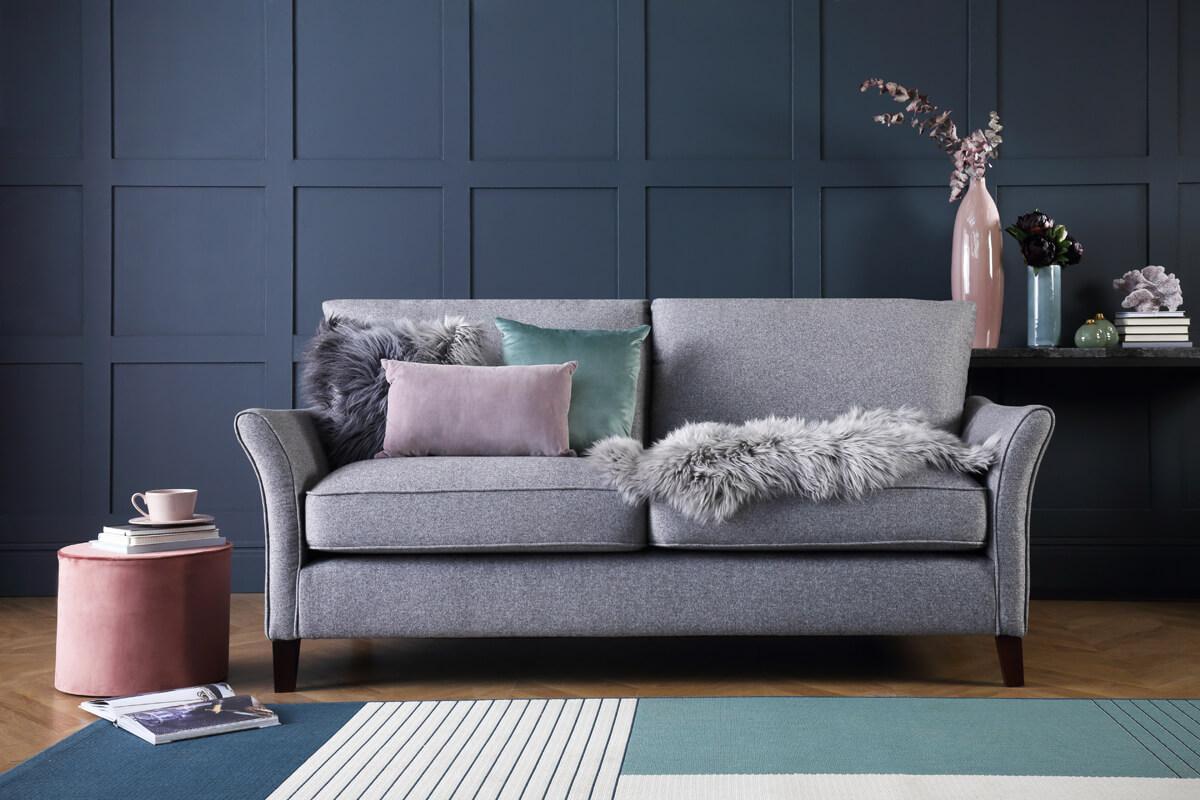 Darwin 3 seater sofa