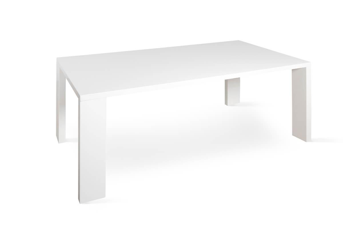 Eden table