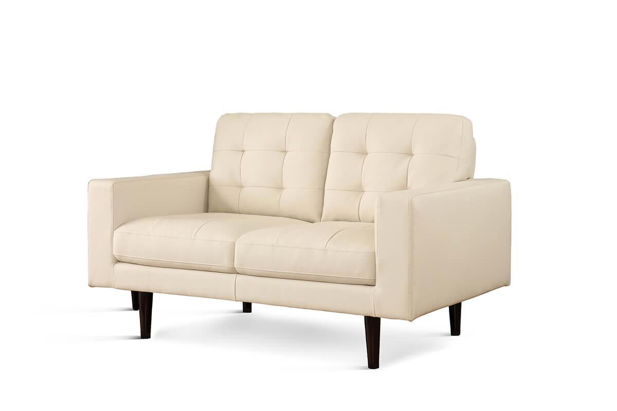 Carlton ivory 2-seater
