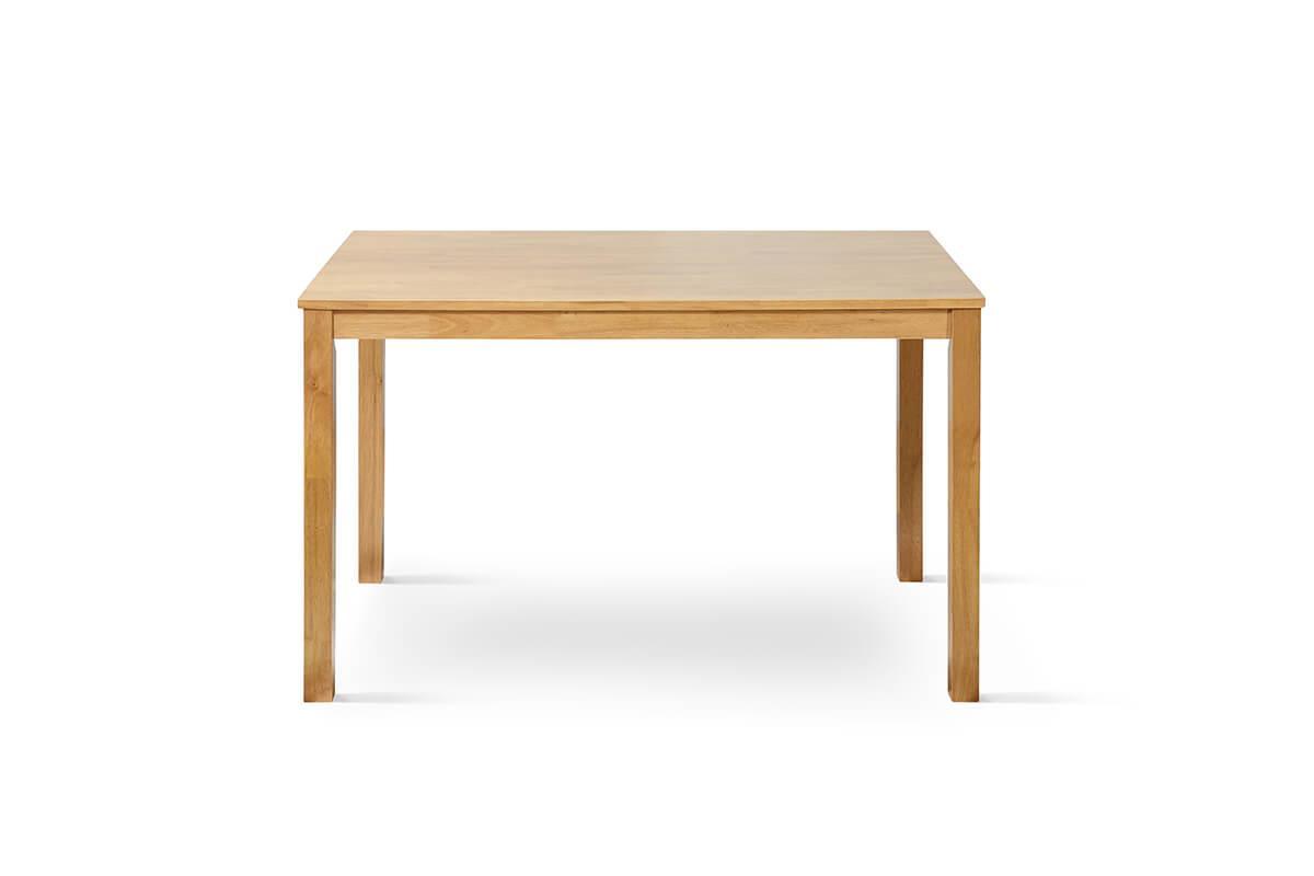 Milton Oak Dining Table