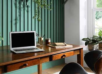 Top 4 Green Decor Ideas For 2020