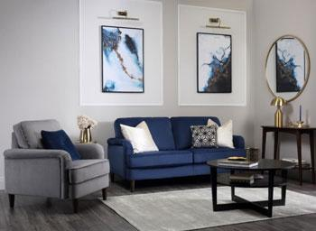 4 Chic Ways to Style Art Deco