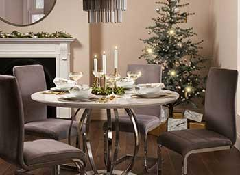 3 Decor Tips For A Luxe And Cosy Christmas