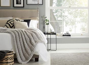 4 Fresh and Stylish Guest Bedroom Ideas