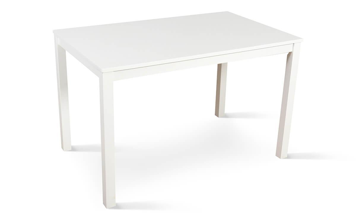 Milton white 120cm