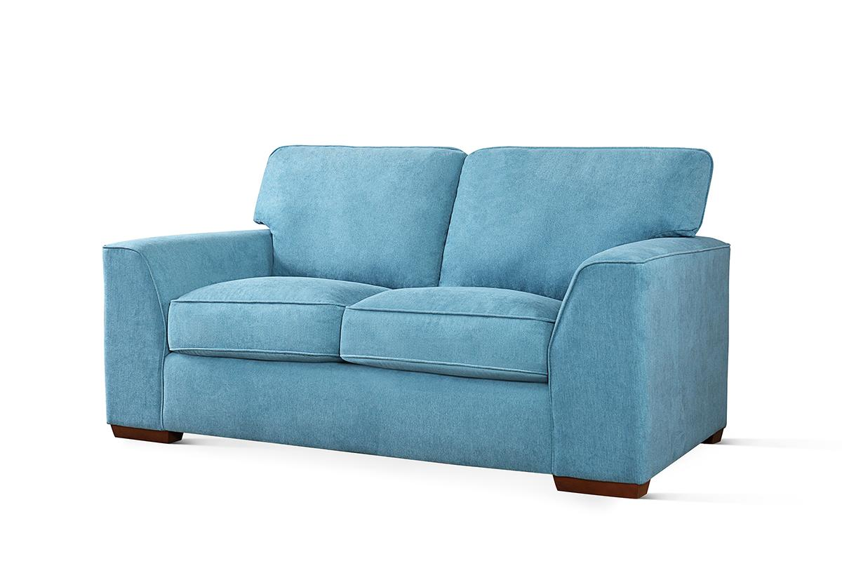 Newark teal 2 seater