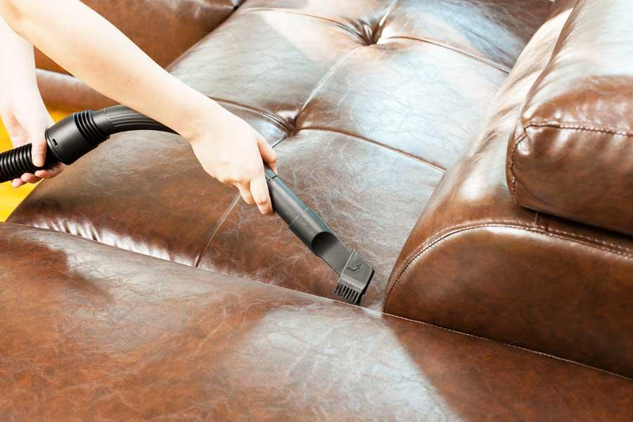 Astounding How To Clean Your Leather Sofa In 5 Easy Steps Furniture Download Free Architecture Designs Intelgarnamadebymaigaardcom