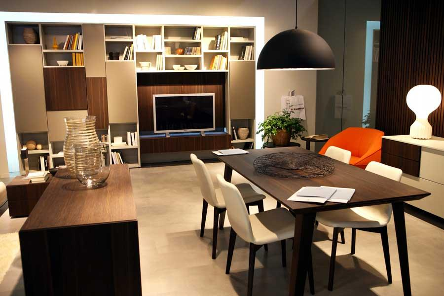 How To Separate Living Room And Dining Room Amp Hj52