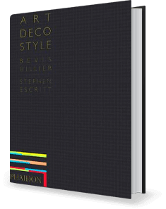 Art Deco Book 1