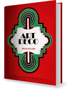Art Deco Book 2
