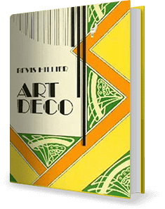 Art Deco Book 3