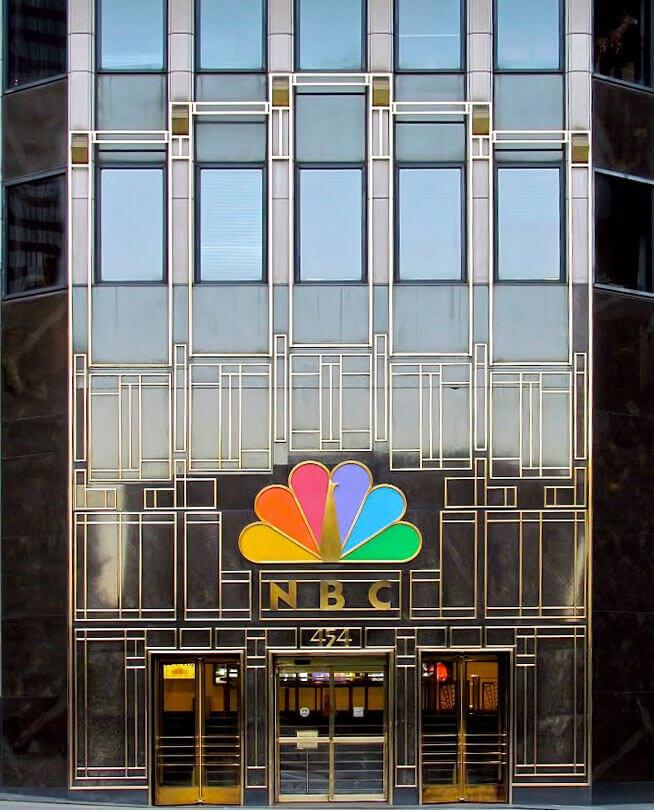 The NBC Tower