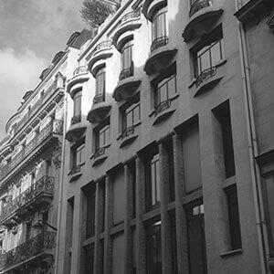 The Majorelle Building