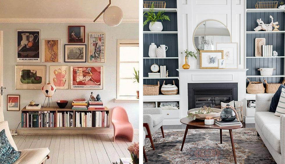 Groovy 7 Small Living Room Ideas To Make The Most Of A Compact Best Image Libraries Thycampuscom